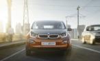 Премьера BMW i3 состоится во Франкфурте