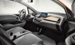 В BMW раскрыли подробности об электрическом i3