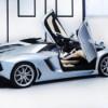 Lamborghini Aventador Roadster распродан до середины 2014 года