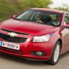 Премьера Chevrolet Cruze нового поколения откладывается как минимум на год