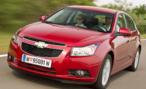 General Motors приостанавливает продажи Chevrolet Cruze в США
