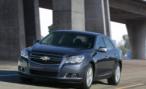 Седану Chevrolet Malibu понадобилось внеочередное обновление