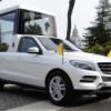 Патриарх Киевский назвал отказ Папы Римского от лимузина небогоугодным делом