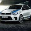 Volkswagen представляет спецсерию VW Polo R WRC Street