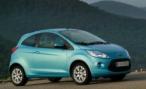 Ford принял решение завершить производство Ka
