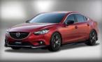 Mazda представит 6 автомобилей на автосалоне в Токио