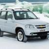 В СП «GM-АВТОВАЗ» рассказали о новой Chevrolet Niva
