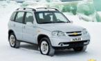 GM-АВТОВАЗ построит в Тольятти завод по изготовлению кузовов для Chevrolet Niva