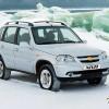 Цены на Chevrolet Niva вырастут с 1 января