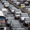 Москва установила рекорд по автомобильным пробкам