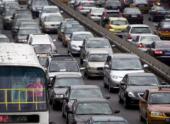 Губернатор Московской области назвал тарифы на проезд по автотрассе М11 катастрофой