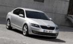 Skoda Octavia стала «Автомобилем года 2014» на Украине
