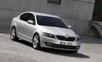Четырехдверное концепт-купе Skoda Octavia покажут в Женеве