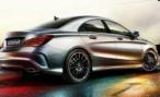 Mercedes-Benz рассматривал партнерство с BMW, Fiat и VW при создании переднеприводной платформы