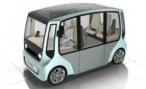 Rinspeed покажет концепт MicroMAX на Женевском автосалоне
