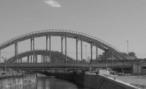 ГАТИ Петербурга подготовила схему проезда под Американскими мостами