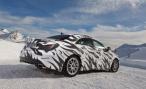 Mercedes перехитрил папарацци, опубликовав официальные шпионские фото CLA