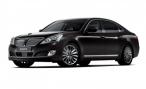 Hyundai обновила седан Equus