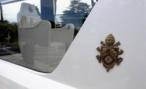 Mercedes-Benz представил новый «папомобиль» M-class