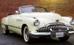 1949 Buick Roadmaster из фильма «Человек дождя» продан на аукционе за $170,5 тысяч