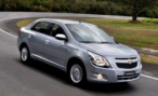Продажи Chevrolet Cobalt в России начнутся в начале 2013 года