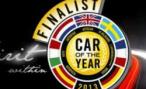 Жюри конкурса «Автомобиль года в Европе» определило финалистов