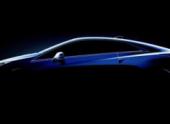 Cadillac представит в Детройте серийное купе ELR