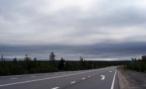 Движение на границе Украины и Крыма затруднено