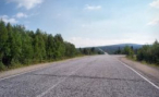 В Московской области построят 5 новых хордовых автомагистралей