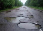 По качеству дорог хуже России только Молдавия; Украина – на том же уровне