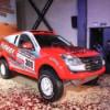Great Wall участвует в «Дакаре-2013» тремя экипажами