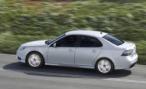 В китайском Циндао построят завод по выпуску Saab