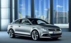 Volkswagen представит Golf CC в 2015 году