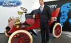 Старейший в мире Ford A вернулся в семью