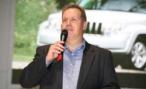 Джон Стек сменил место директора в «Крайслер Рус» на должность президента Volvo Car Russia