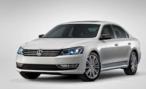 Volkswagen покажет прототип Passat нового поколения на автосалоне во Франкфурте