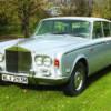 Сердючка купила на аукционе раритетный Rolls-Royce Фредди Меркьюри