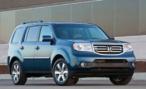 Honda отзывает 777 тысяч автомобилей в Северной Америке