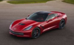 Chevrolet Corvette Stingray появится в России в марте 2014 года