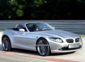 Родстер BMW Z2 предполагается сделать бюджетным