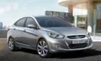 Hyundai Solaris – самая популярная иномарка в России по итогам 2012 года