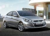 Отзывы владельцев. Hyundai Solaris 2012