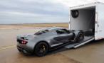 Hennessey Venom GT – рекордсмен в разгоне до 300 км/ч