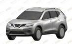 В Интернет «просочились» изображения Nissan X-Trail нового поколения