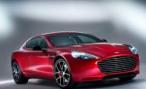 2013 Aston Martin Rapide S. В России от 269 тысяч евро