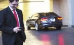 Audi планирует поставить автопилот на A8 в 2016 году