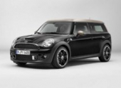 MINI Clubman Bond Street. Шоппинг-тур