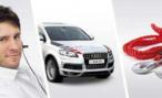 Audi предлагает 5-летнюю программу бесплатной помощи на дороге