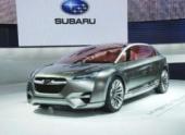 Весной 2013 года Subaru представит свою первую гибридную модель