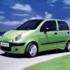 Названы 10 самых дешевых автомобилей в России
